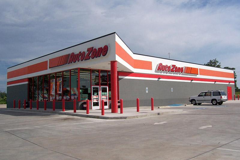 AutoZone Giddings, TX