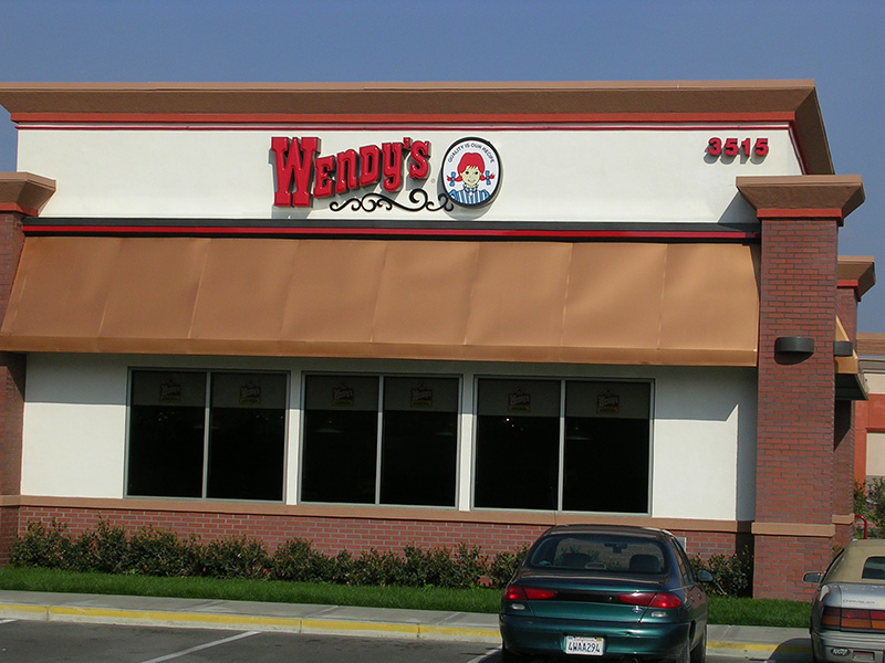 Wendy's Yulee, FL