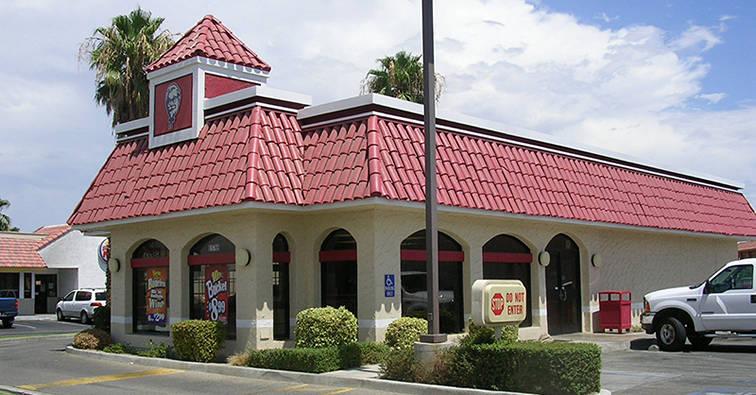 KFC Dickson, TN