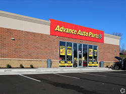 Advance Auto 1205 N. Fairfield Road Beavercreek, OH
