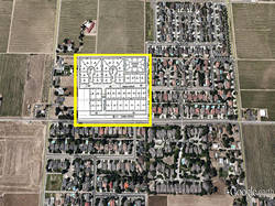 13 +/- Acre Residential Land - Approved for 39 Lots Kingsburg, CA 93631