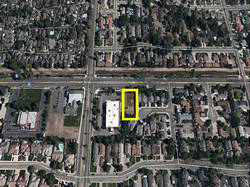 Available Retail Pad Adjacent to Rite Aid (One of the Nations Top Performing Stores) & Surrounded by Rooftops