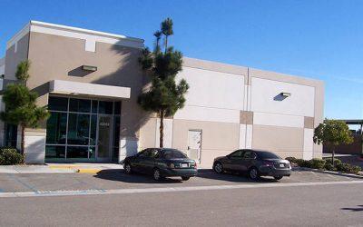 5,600 sf Industrial Warehouse Temecula, CA