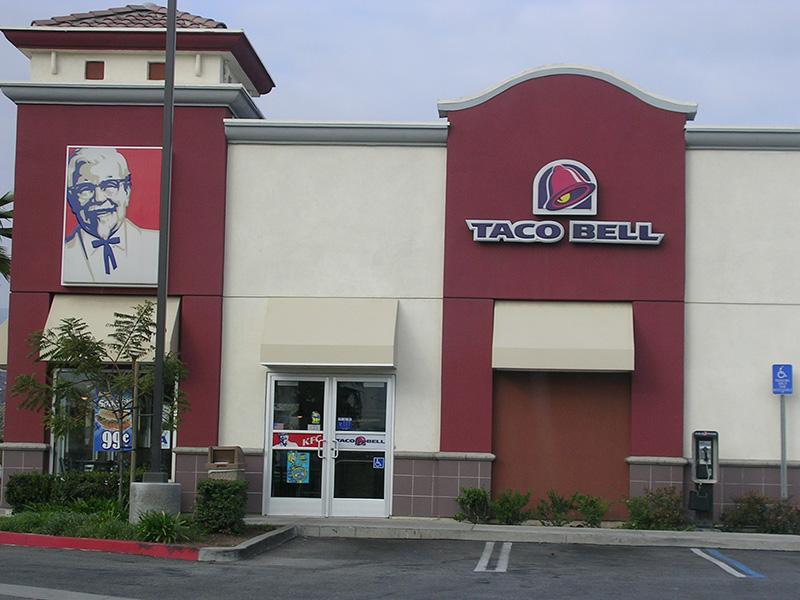 KFC, Erie, PA