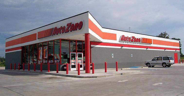 AutoZone Richmond, TX