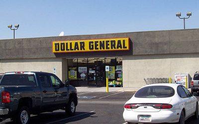 Dollar General, Clio, AL