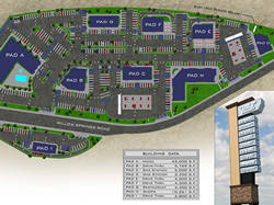 Gateway To Apple Valley New 10+/-Acre Gas, Food & Lodging Development Apple Valley, CA