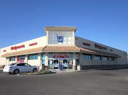 Walgreens-Ridgecrest PUB, CA