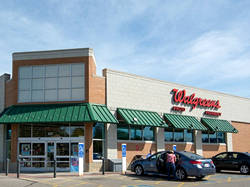 Walgreens Pharmacy 537 W. Main Street Xenia, Ohio 45385